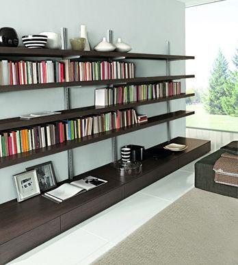 Bookcase Picà Minus Z044