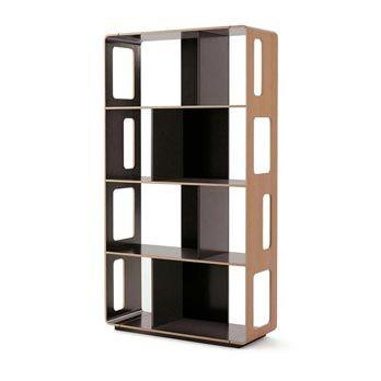 Bookcase Arne
