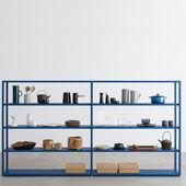 Bookcase Helsinki