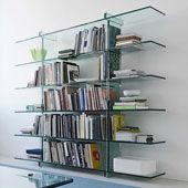 Bookcase Teso