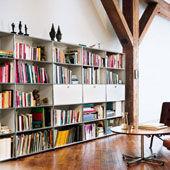Bookcase USM Haller [b]