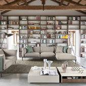Libreria Wall 30