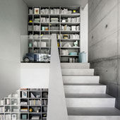 Bookcase Selecta [d]