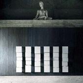 Bookcase Bukva