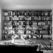 Bookcase Elegie