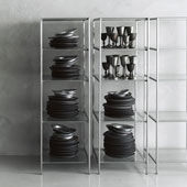 Boffi - storage systems