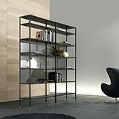 Bookcase Wind [b]