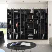 Bookcase LZ