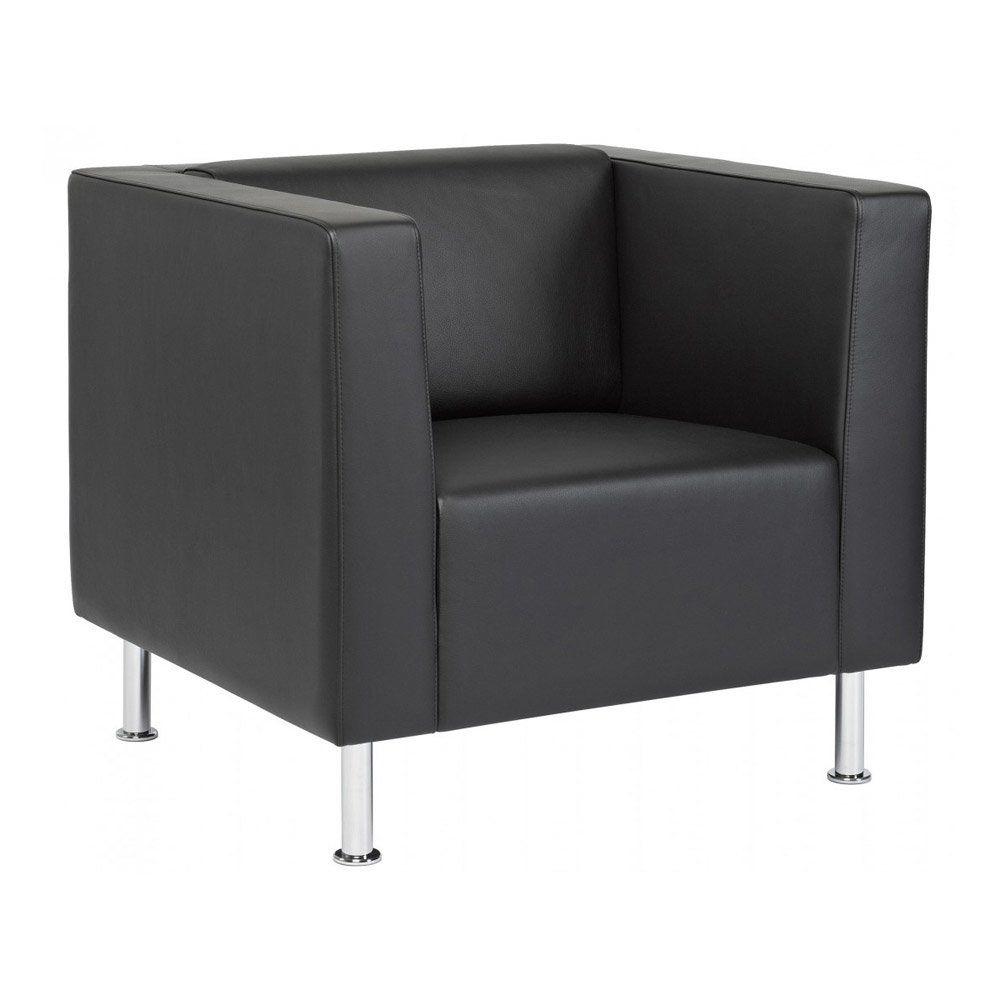 Dietiker Loungesessel Sessel Cubus | Designbest