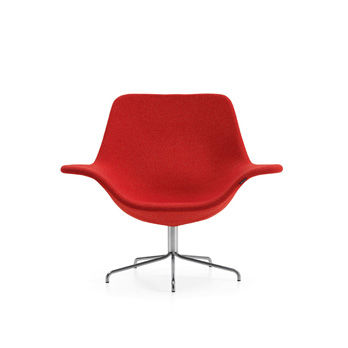 Armchair Oyster Low