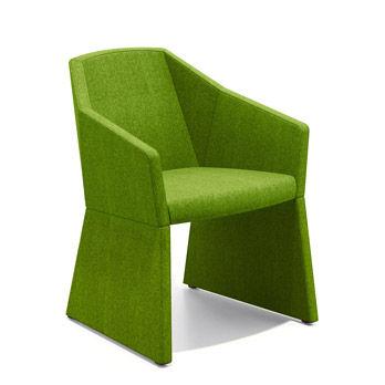 Armchair Parker I