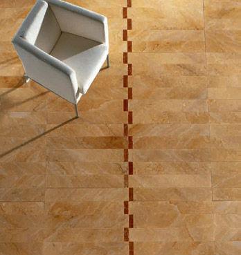 Collezione Li.stone rettangolare [b]