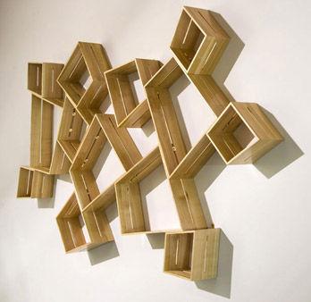 Shelf SUM