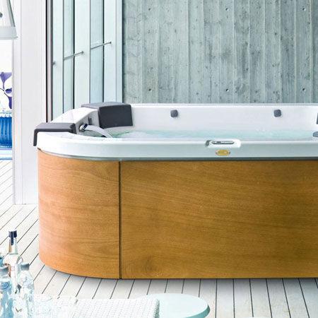 Hot tub Delos Pro