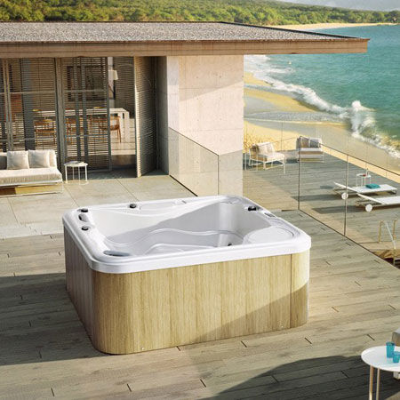 Hot Tub MySpa 215