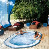 Minischwimmbad Sienna Experience