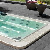Minischwimmbad Mirror 630