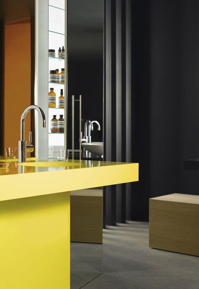 dornbracht mischbatterien einhebelmischer tara logic a designbest. Black Bedroom Furniture Sets. Home Design Ideas