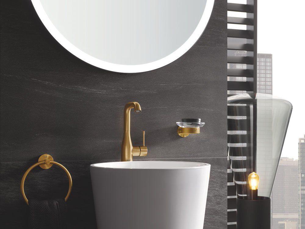 grohe mischbatterien einhebelmischer essence designbest. Black Bedroom Furniture Sets. Home Design Ideas