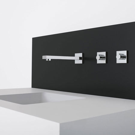 Mischbatterie Symetrics