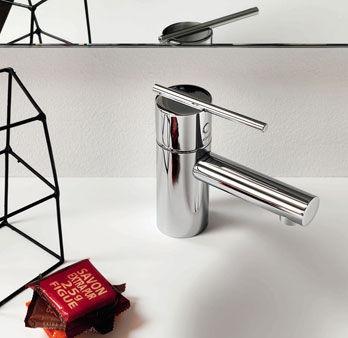 Mixer tap Spin