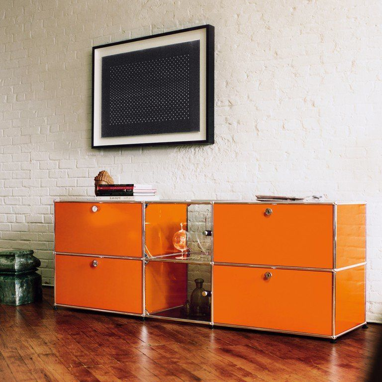 Aufbewahrungsmöbel usm containermöbel aufbewahrungsmöbel usm haller a designbest