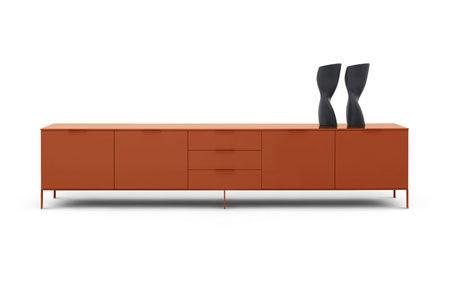 Aufbewahrungsmöbel Flexi Container