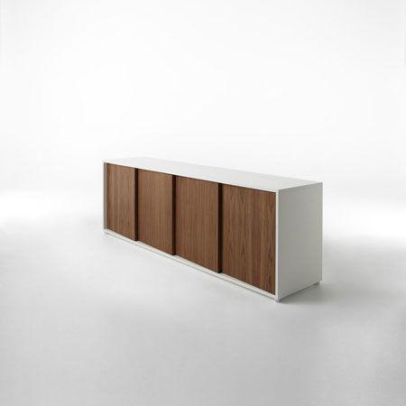 Container Oblique