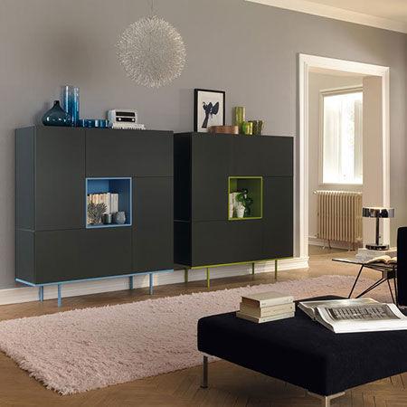 Storage LV204