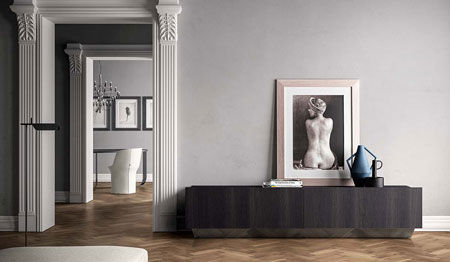 Pianca: arredo soggiorno e living | Designbest