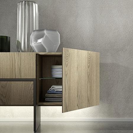 Segarelli arredamenti catalogo soggiorno mobili contenitori