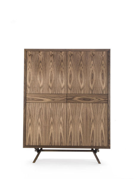 Sideboard Iron High