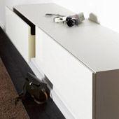 Storage R5 Lowboard