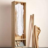 Contenitore Giralot Closet