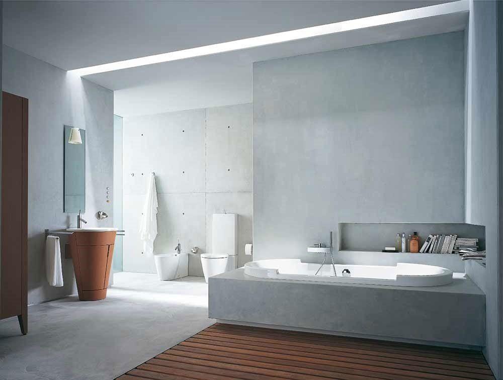 Accessori Bagno Philippe Starck.Composizione Starck 1