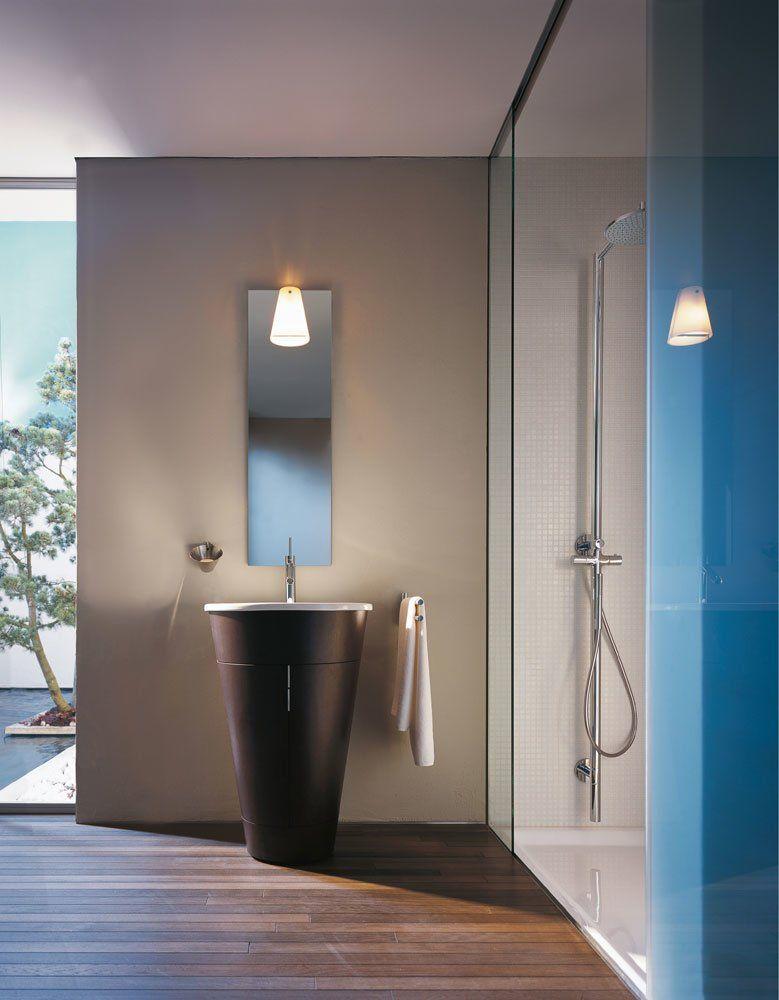 Accessori Bagno Philippe Starck.Composizione Starck 1 Da Duravit Designbest