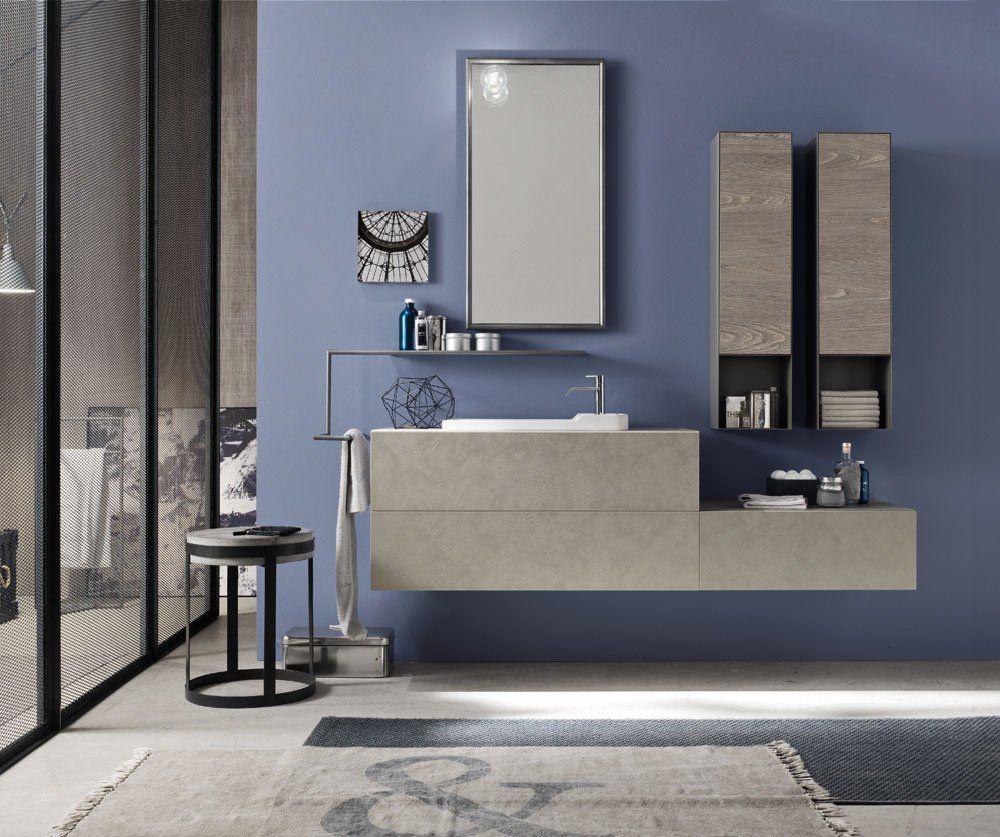 Composizione WI 40 da Ardeco | Designbest