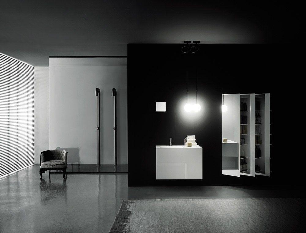 Composizione quadtwo da boffi bathrooms designbest