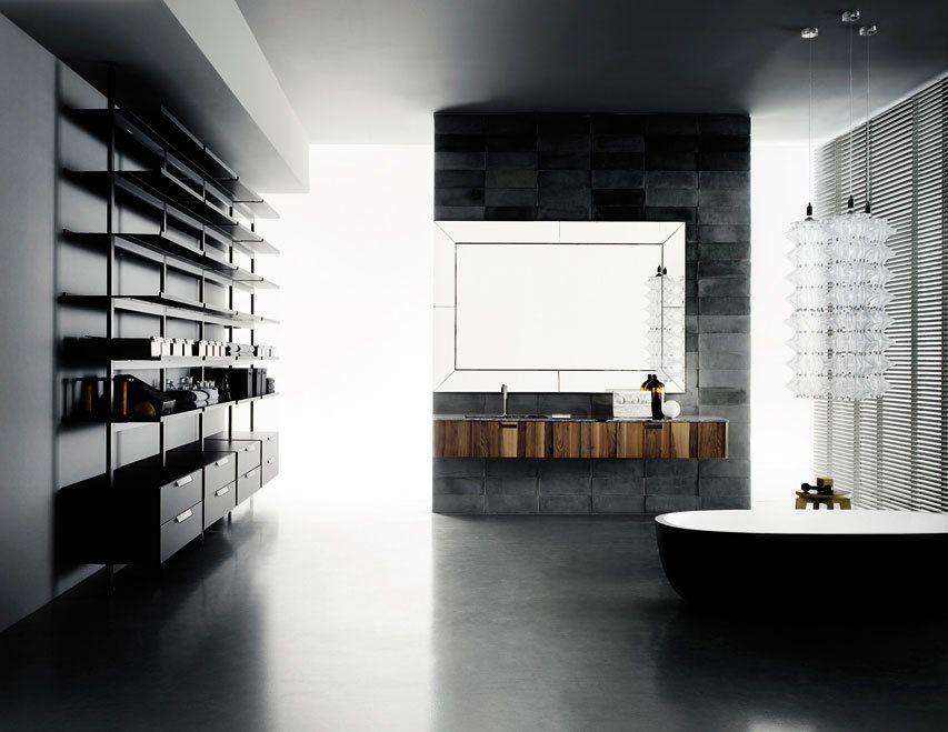 Composizione programma standard da boffi bathrooms designbest
