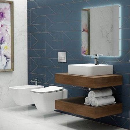 F.Losacco: Catalogo Arredo Bagno Ideal Standard