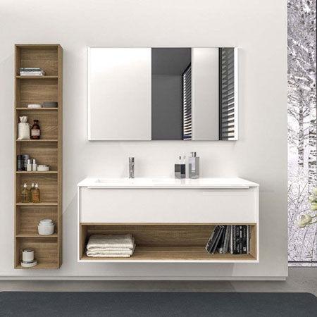 Odorisio catalogo arredo bagno mobili con lavabo