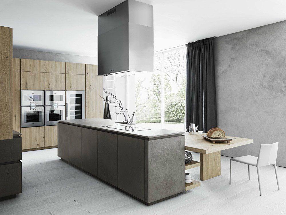 Delicieux Kitchen Cloe [c] Design Gian Vittorio Plazzogna, 2013