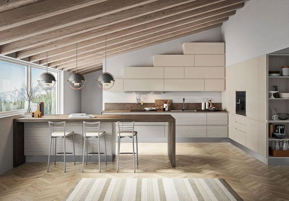 Cucina Pura da Colombini | Designbest