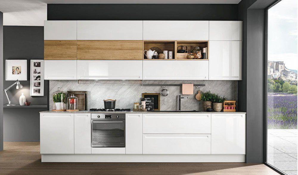 Cucina Isla da Colombini | Designbest