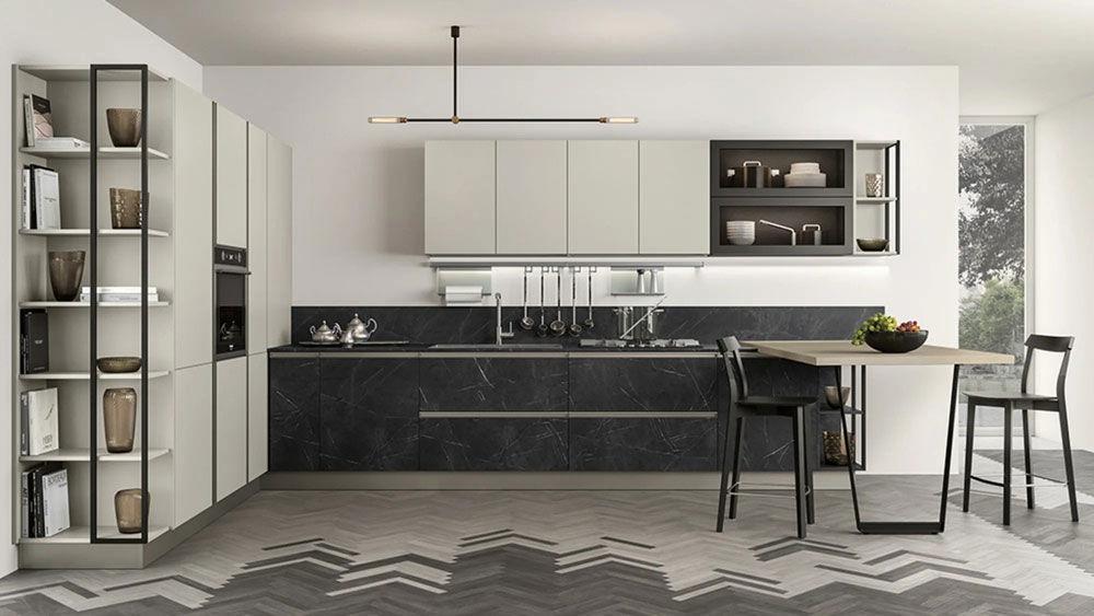Cucina Linea da Colombini | Designbest