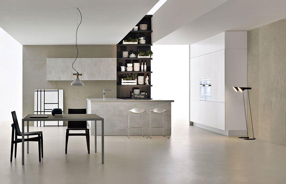 Cucina Indada [C] da Dada | Designbest