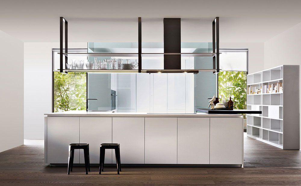 Dada Küchenmöbel Küche Hi-Line 6 [B] | Designbest