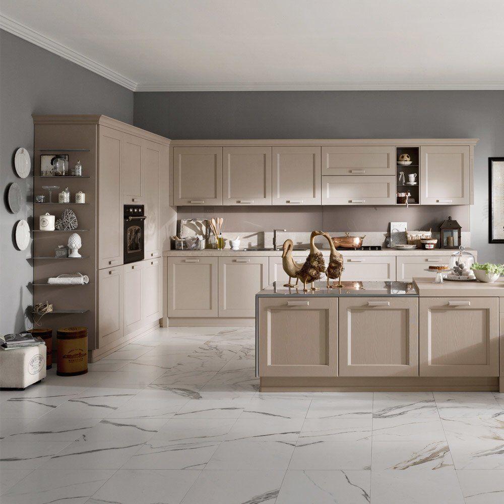 Cucina Asolo [A] da Dibiesse Cucine | Designbest