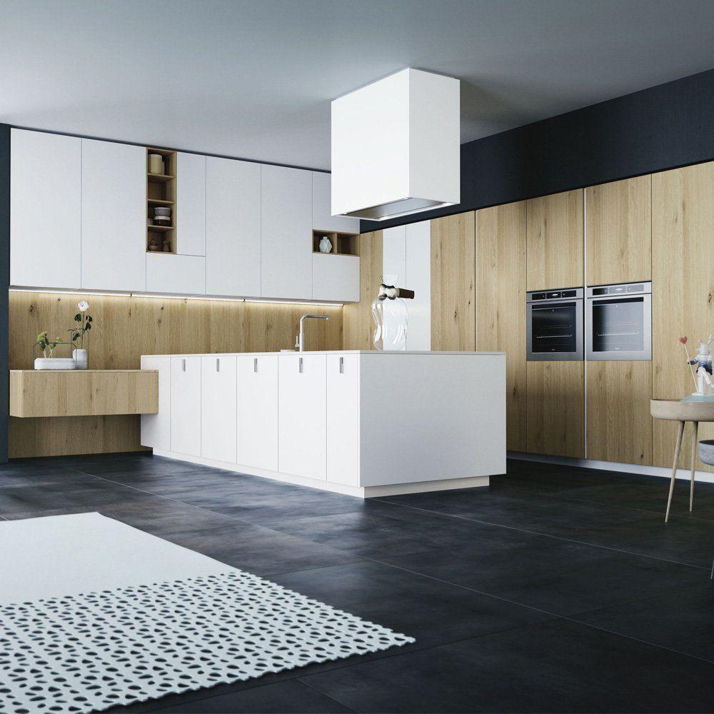 Cucina Area 22 C Da Dibiesse Cucine Designbest