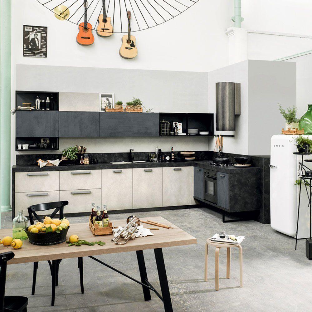Cucina Spring Urban [B] da Dibiesse Cucine   Designbest
